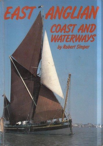 9780900227752: East Anglian Coast and Waterways