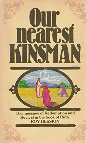Our Nearest Kinsman: