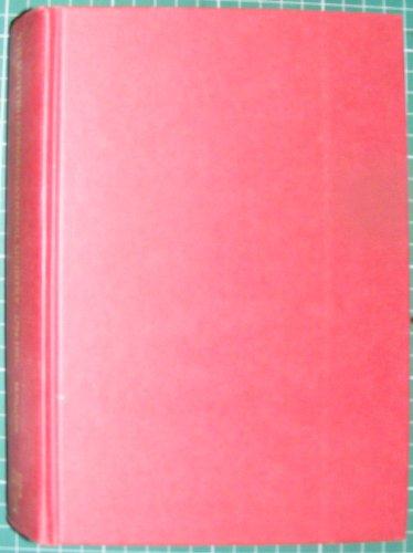Scottish Congregational Ministry, 1794-1993. By William D.: McNaughton, William Dick.