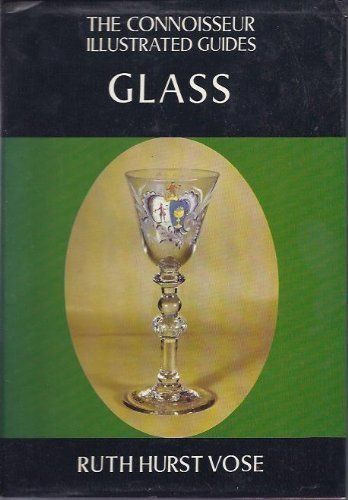 9780900305092: Glass (Connoisseur Illustrated Guides)