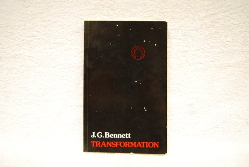 9780900306518: Transformation