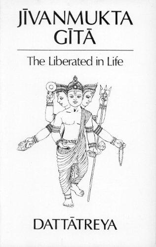 9780900306983: Jivanmukta Gita: The Liberated in Life