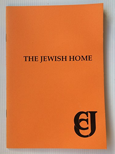 The Jewish Home: Verbov, Hazel