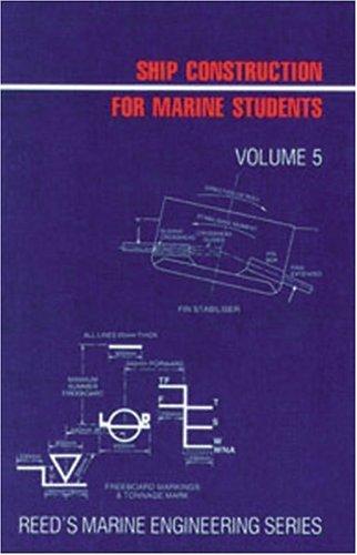 9780900335952: Ship Construction: 5