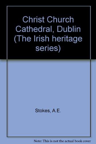 9780900346163: Christ Church Cathedral, Dublin