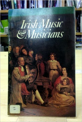 Irish Music and Musicians. 1978. Paper.: Acton, Charles