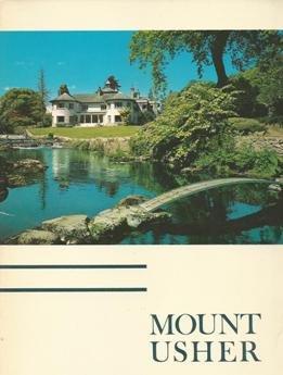 9780900346507: Mount Usher Gardens: Ashford, County Wicklow (Irish Heritage)