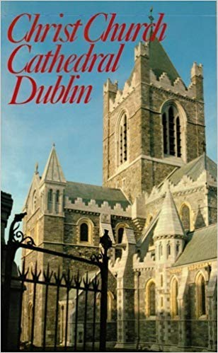 9780900346545: Christ Church Cathedral, Dublin (Irish Heritage)