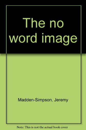 9780900346811: The no word image