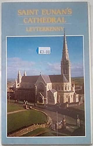 9780900346859: St. Eunan's Cathedral, Letterkenny (Irish Heritage)