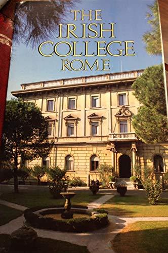 9780900346897: The Irish College, Rome (Irish Heritage)