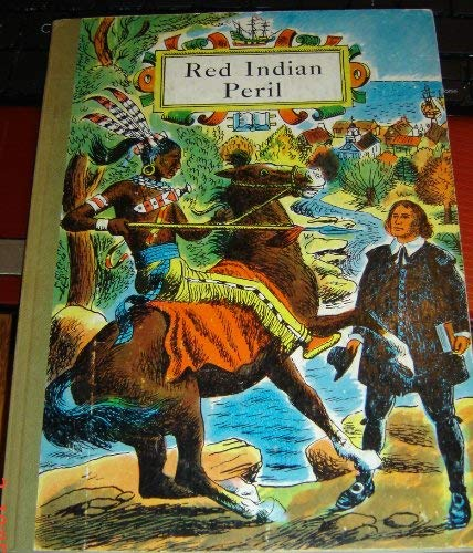 Red Indian Peril: Lupton, L.F.