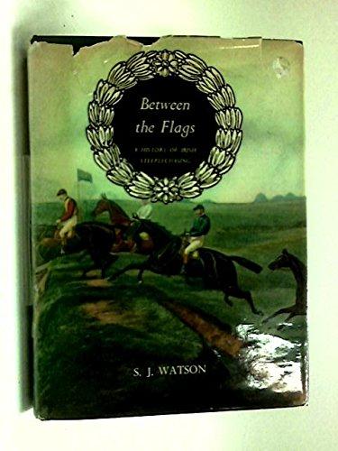 Between the Flags: SYDNEY JOHN WATSON