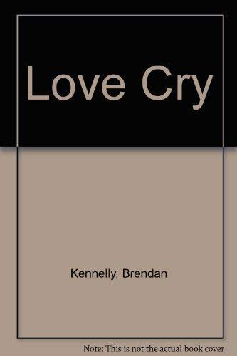 9780900372711: Love Cry