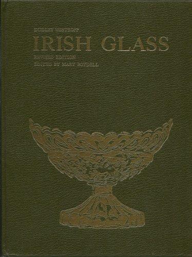 Irish Glass: M.S. Dudley Westropp
