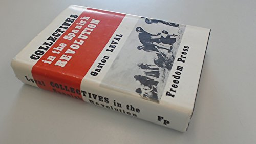 9780900384110: Collectives in the Spanish Revolution