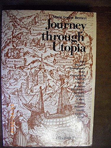 Journey Through Utopia: Berneri, Marie-Louise