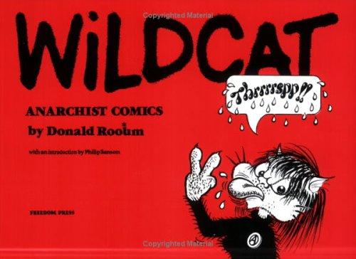 9780900384301: Wildcat Anarchist Comics