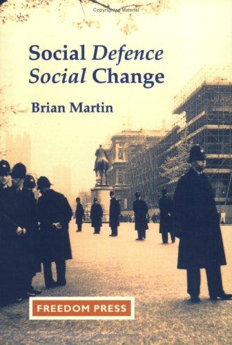 9780900384691: Social Defense: Social Change