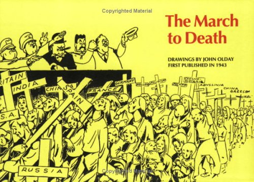 9780900384806: The March to Death