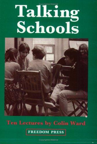 9780900384813: Talking Schools