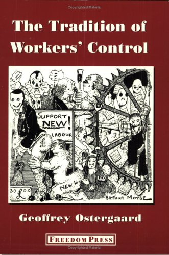 9780900384912: The Tradition Of Workers' Control