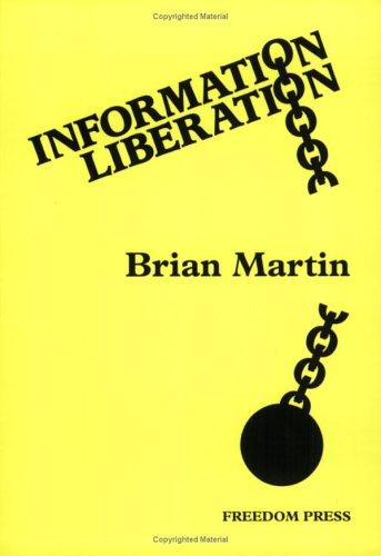 9780900384936: Information Liberation