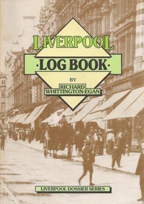 Liverpool Log Book: Whittington-Egan, Richard