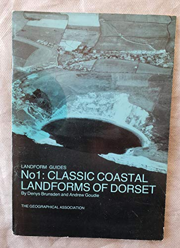 9780900395680: Classic Coastal Landforms of Dorset (Landform guides)