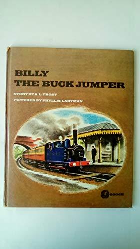 9780900404092: Billy the Buck Jumper