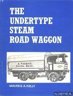 9780900404160: Undertype Steam Road Waggon