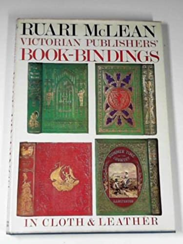 9780900406287: Victorian Publishers' Bookbindings
