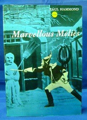 9780900406393: Marvellous Melies