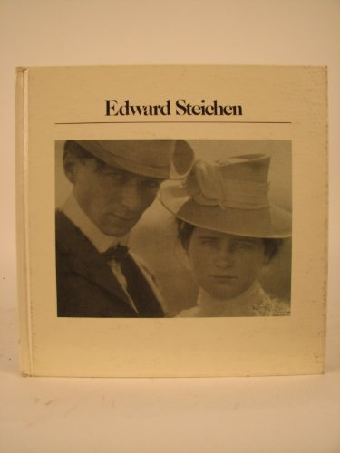 9780900406423: Edward Steichen (The History of Photography Series)