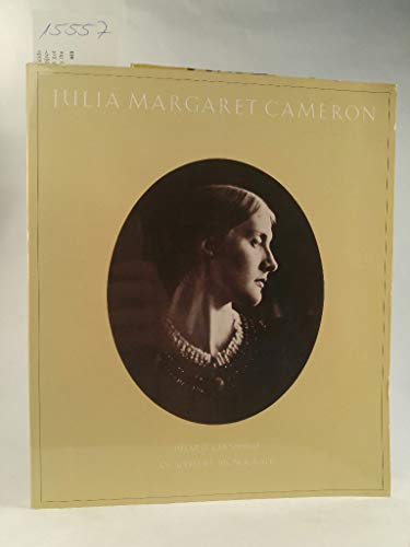 9780900406614: Julia Margaret Cameron: Her Life and Photographic Work
