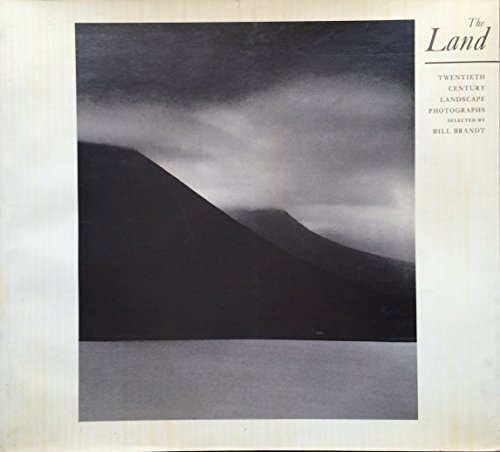 9780900406720: Land, The: Twentieth Century Landscape Photographs