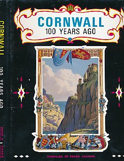 9780900409134: Cornwall One Hundred Years (100) Ago