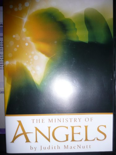 9780900413056: Ministry of Angels