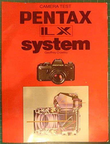 9780900414268: Pentax LX System