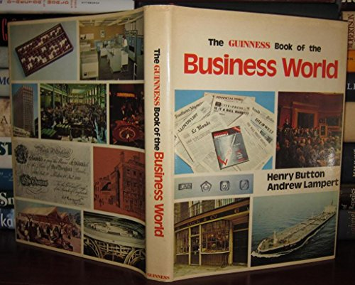 9780900424328: The Guinness book of the business world