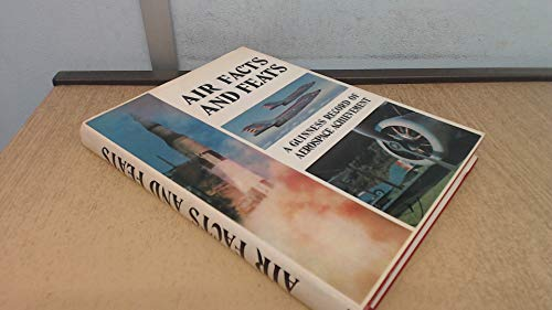 9780900424533: Air Facts and Feats