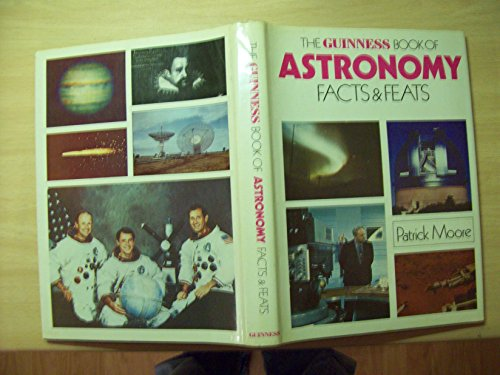 9780900424762: Guinness Book of Astronomy Facts and Feats