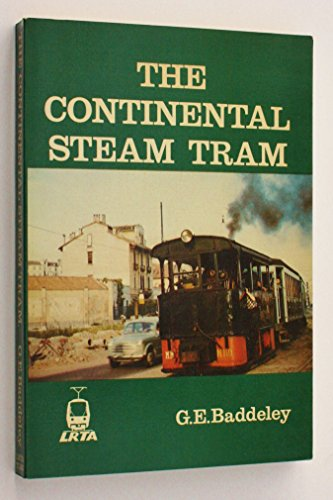 9780900433788: The Continental Steam Tram