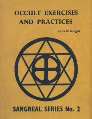 9780900448058: Occult Exercises and Practices (Sangreal)