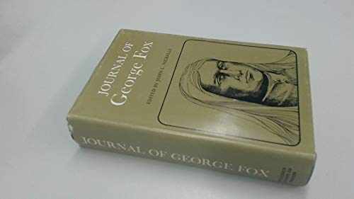 9780900469169: The Journal of George Fox
