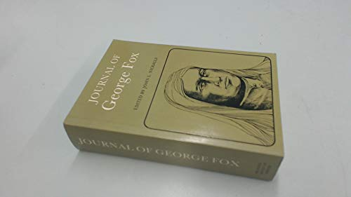 Journal of George Fox: Fox, George