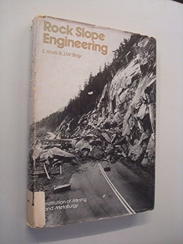 9780900488214: Rock slope engineering
