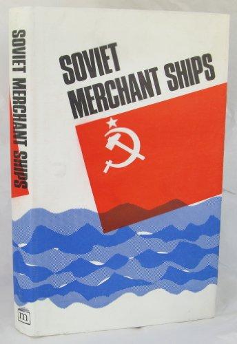 SOVIET MERCHANT SHIPS 1945-1968: Mason, Kenneth