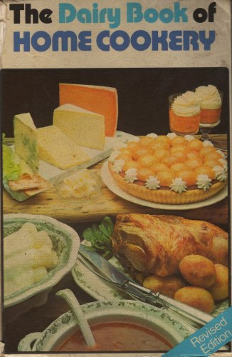 9780900543418: The Dairy book of home cookery