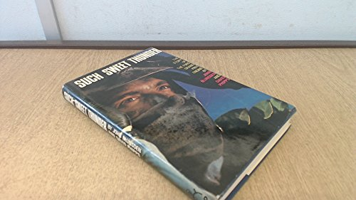 9780900549120: Such Sweet Thunder: Story of the Ford Grand Prix Engine